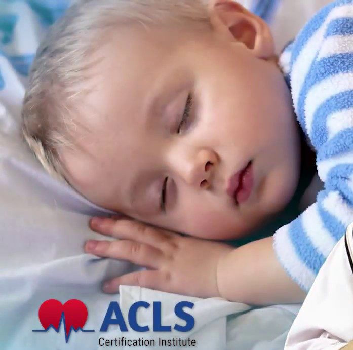 Basic Life Support & CPR for Infants Video