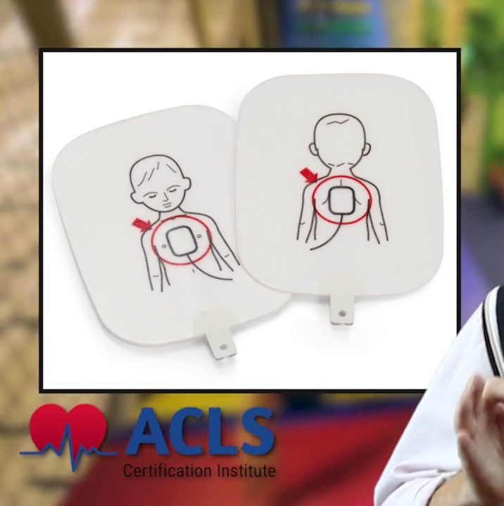 AEDs for Infants and Children Video
