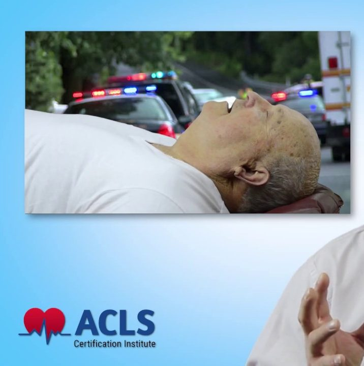 Basic Life Support & CPR for Adults Video
